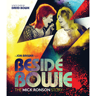 Beside Bowie: The Mick Ronson Story (DVD)