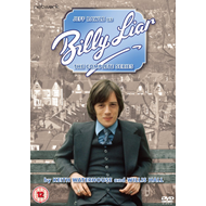 Billy Liar - The Complete Series (UK-import) (DVD)