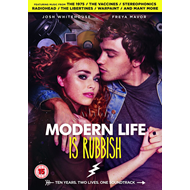 Modern Life Is Rubbish (UK-import) (DVD)