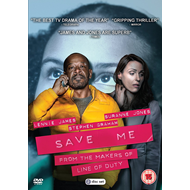 Save Me (UK-import) (DVD)