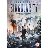 Singularity (UK-import) (DVD)