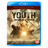 Youth (UK-import) (Blu-ray + DVD)