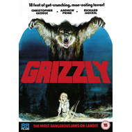 Grizzly (UK-import) (DVD)