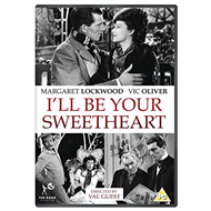 I'll Be Your Sweetheart (UK-import) (DVD)
