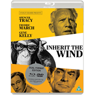 Inherit The Wind (UK-import) (Blu-ray + DVD)