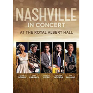 Nashville In Concert At The Royal Albert Hall (DVD)