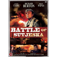 Battle Of Sutjeska (DVD)