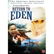 Return To Eden - Miniserien (DVD)