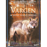 Produktbilde for Vargen (DVD)