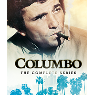Produktbilde for Columbo - The Complete Series (DVD)