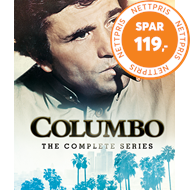 Columbo - The Complete Series (DVD)