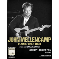 John Mellencamp - Plain Spoken Tour (DVD + CD)