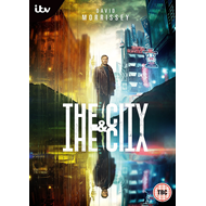 The City And The City (UK-import) (DVD)