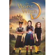 The Worst Witch - Sesong 2 (UK-import) (DVD)