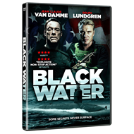 Black Water (UK-import) (DVD)