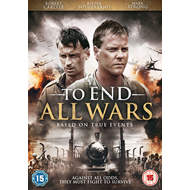 Produktbilde for To End All Wars (UK-import) (DVD)