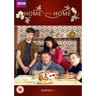 Home From Home - Sesong 1 (UK-import) (DVD)