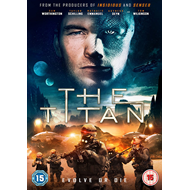 The Titan (UK-import) (DVD)