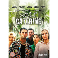 Produktbilde for Alan Bleasdale Presents: Self Catering (UK-import) (DVD)