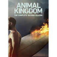 Animal Kingdom - Sesong 2 (DVD)