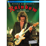 Ritchie Blackmore's Rainbow - Black Masquerade (Rockpalast) (DVD)