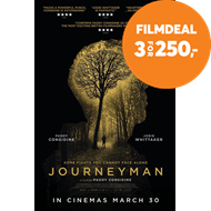 Produktbilde for Journeyman (DVD)