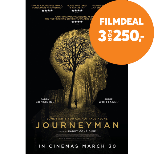 Journeyman (DVD)