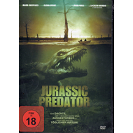Jurassic Predator (UK-import) (DVD)