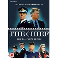 The Chief: The Complete Series (UK-import) (DVD)