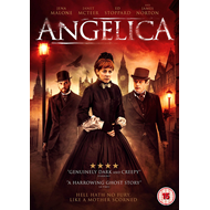 Angelica (UK-import) (DVD)