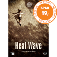 Produktbilde for Heat Wave (UK-import) (DVD)