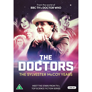 The Doctors - The Sylvester Mccoy Years (UK-import) (DVD)
