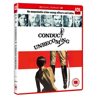 Conduct Unbecoming (UK-import) (DVD)