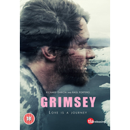 Produktbilde for Grimsey (UK-import) (DVD)