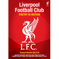 Liverpool FC End Of Season Review 2017/2018 (UK-import) (DVD)