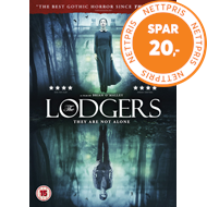 The Lodgers (UK-import) (DVD)