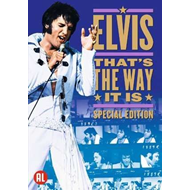 Elvis: That's The Way It Is - Special Edition (DVD)