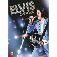 Elvis Presley - Elvis On Tour (DVD)