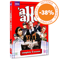 Produktbilde for Allo Allo - Season 7 (DVD)