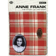 Anne Frank - The Story Of The Diary (DK-import) (DVD)
