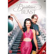 The Beautician And The Beast (DK-import) (DVD)