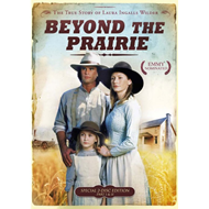 Beyond The Prairie I & Ii - The True Story Of Laura Ingalls Wilder (DK-import) (DVD)