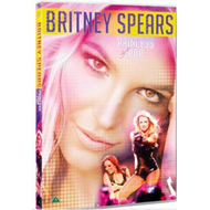 Britney Spears - Princess Of Pop (DK-import) (DVD)