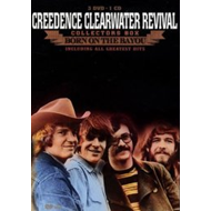 Creedence Clearwater Revival - Collectors Box (DK-import) (DVD)