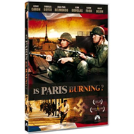 Is Paris Burning? (DK-import) (DVD)
