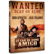 It Can Be Done Amigo (DK-import) (DVD)