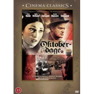 The Only Way - Classic Collection (DK-import) (DVD)