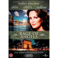Rage Of Angels - The Complete Collection (DVD)