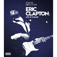 Eric Clapton: Life In 12 Bars (UK-import) (DVD)