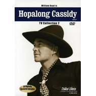 Hopalong Cassidy - TV Collection Vol. 2 (DVD - SONE 1)